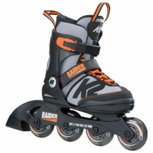 black rollerblades for boys