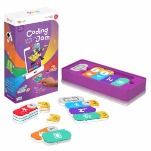 osmo coding jam ipad game