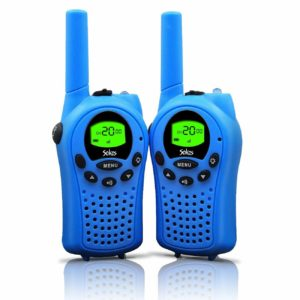 kids two way radio twin pack