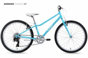 guardian bikes 24 inches