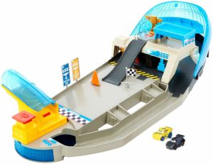 disney pixar cars portable racing track