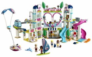 lego friends heartlake city hotel