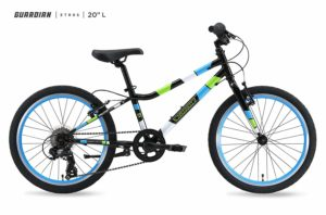 Guardian Bikes 20 Inch Best Toys \u0026 Gift Ideas for 7 Year Old Boys 2018 | Whooops-a-Daisy