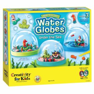 make your own water globe kit