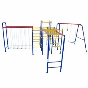 jungle gym for back yard