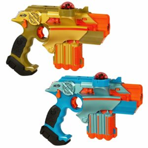 nerf guns for lazer tag
