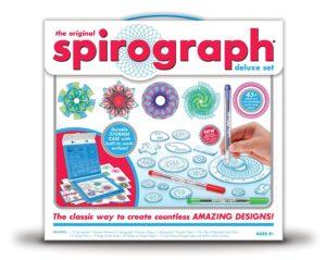 spirograph deluxe design kit