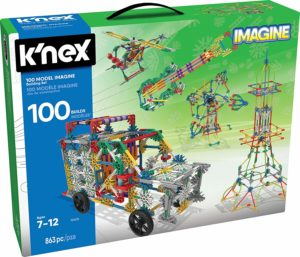 knex large model building kit