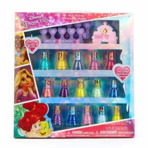 kids disney princess nail polish