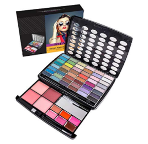 SHANY Glamour Girl Makeup Kit for girls