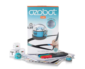 orzobot bit coding robot
