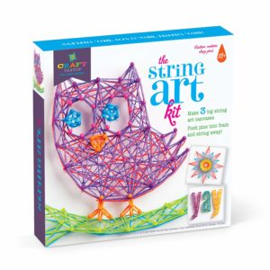 String art kit for kids