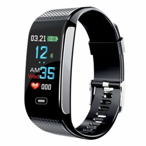smartwatch with fitness tracker