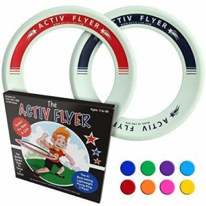 Activ Life Best Kid's fresbee for kids