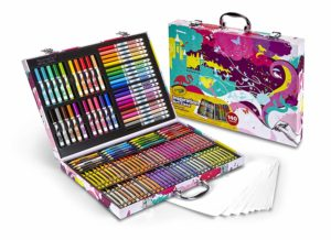 Crayola Art Case for kids