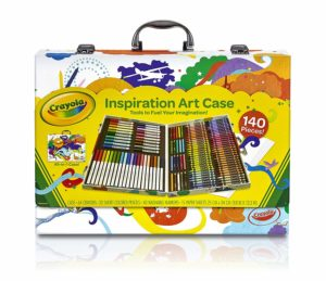 art case for kids