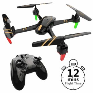 Drone Toys racing quadcopter headless mode for kids