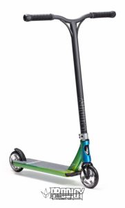 Envy Series 6 Prodigy is a Classic Scooter with many colors