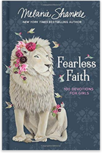 Fairless faith devotions for girls