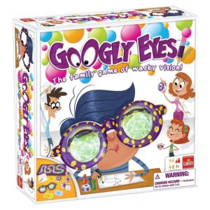 Googly Eyes game for kids