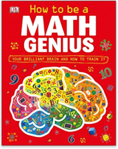 How to Be a Math Genius Your Brilliant Brain for kids