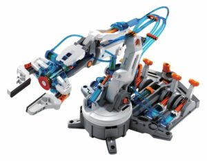 Hydraulic Arm Edge kit for kids