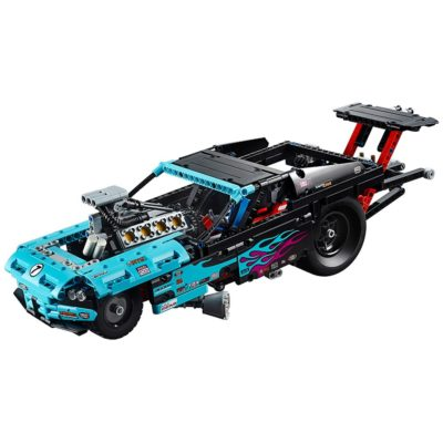LEGO Technic Drag Racer building kit