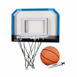 Over The door indoàor mini basketball hoop for kids