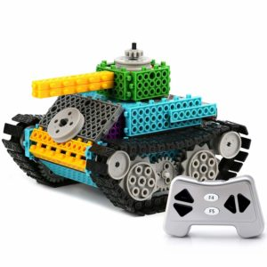 PackGout Remote Control building kits for kids