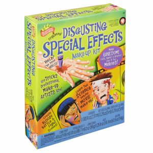 Scientific Explorer Disgusting Special Effects Makeup Kit for kids