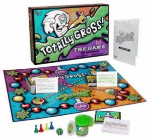 Totally Gross The game of science for kids