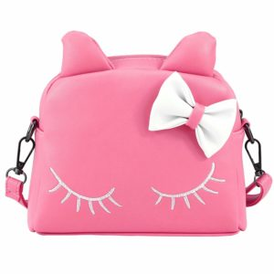 cat purse for girls