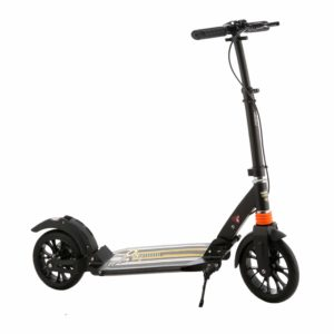 scooter for adults and older children