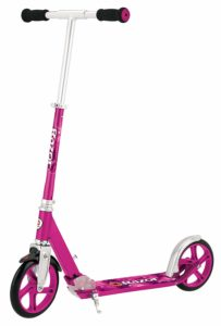 large razor scooter for teens and adults