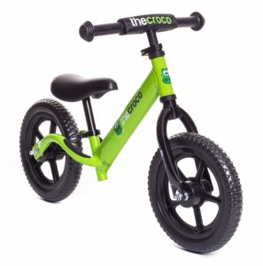 thecrocco toddler bike