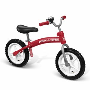 radio flyer red toddler bike