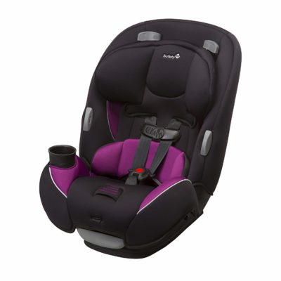 This is an image of a Continuum Hollyhock car seat by Safety 1st.
