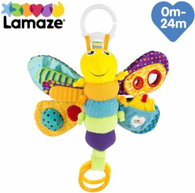 This is an image of Lamaze Freddie The Firefly