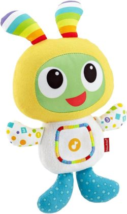This is an image of Fisher-Price Groove & Glow BeatBo