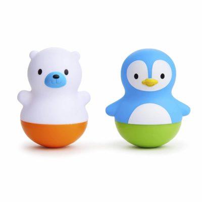Image of Munchkin Bath Bobbers Toy