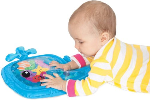 This is an image of Infantino Pat and Play Water Mat