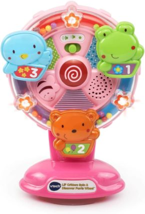 This is an image of VTech Ferris Wheel