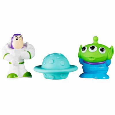 Image of Toy Story Bath Toys