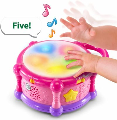 Image of Leapfrog Learning Drum
