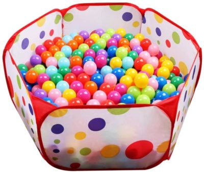 Image of Baby Ball Pit