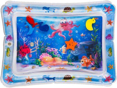 Image of Splashin' Kids Tummy Time Mat