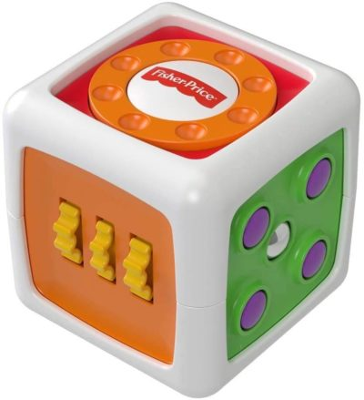 Image of Fisher-Price Fidget Cube