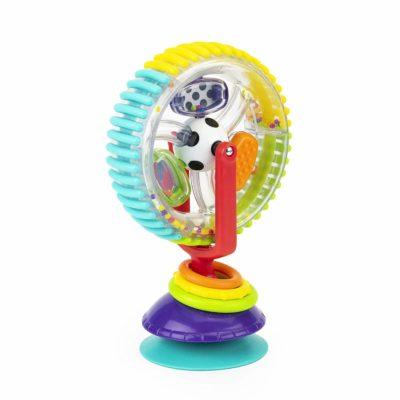 Image of Sassy Wonder Wheel