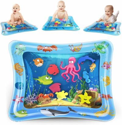 Image of Tummy Time Water Mat
