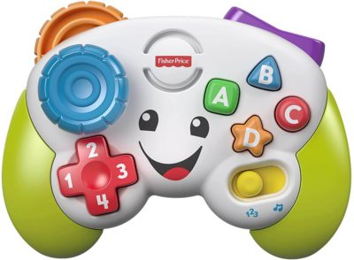 Image of Fisher-Price Game Controller